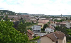 Quartier de la Freydière