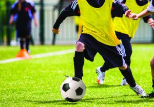 Football jeunes.