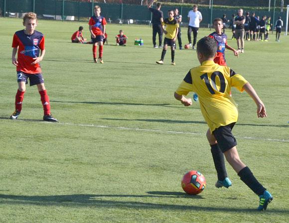 Football jeunes