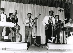 JMDMusique_LeHotClub_1969