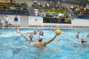WATER POLO Janvier