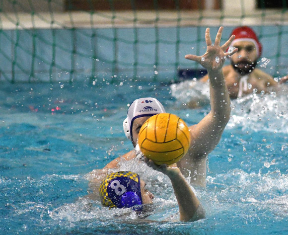 Water polo JANVIER 2019