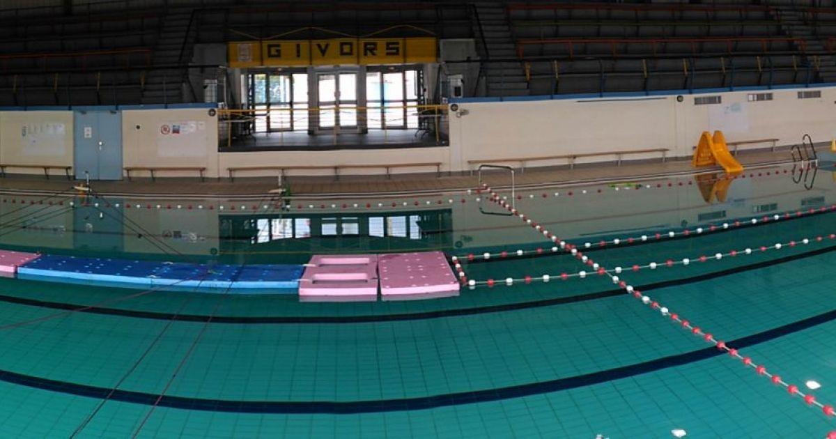Centre nautique Givors