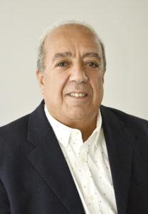 Ali Semari Adjoint chargé de la valorisation du patrimoine communal et sécurité des bâtiments communaux