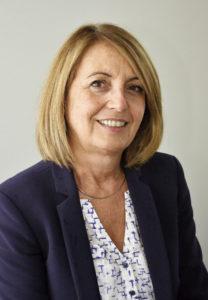 Brigitte Checchini Conseillère municipale chargée de l'éducation artistique et culturelle