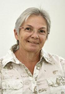 Brigitte D'Aniello Rosa Conseillère municipale chargée de la proximité, propreté, cadre de vie et habitat