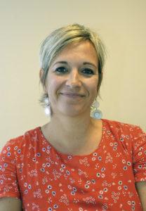 Cécile Bracco Conseillère municipale chargée de l'enfance et petite enfance