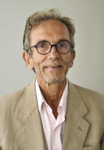 Jean-François Gagneur Conseiller municipal chargé du développement, agenda 21 et environnement
