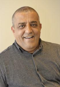 Mohsen Allali Conseiller municipal