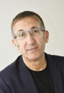 Mohamed Benoui Conseiller municipal