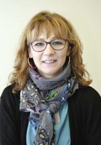 Corinne Charrier