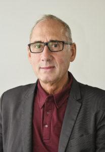 Patrice Bouty Conseiller municipal chargé de l'état civil