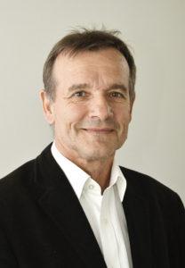 Raymond Combaz Conseiller municipal chargé des échanges internationaux