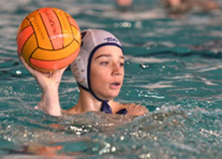 Water polo jeunes