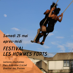 25 mai Hommes forts