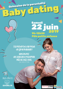 affiche baby dating 2019