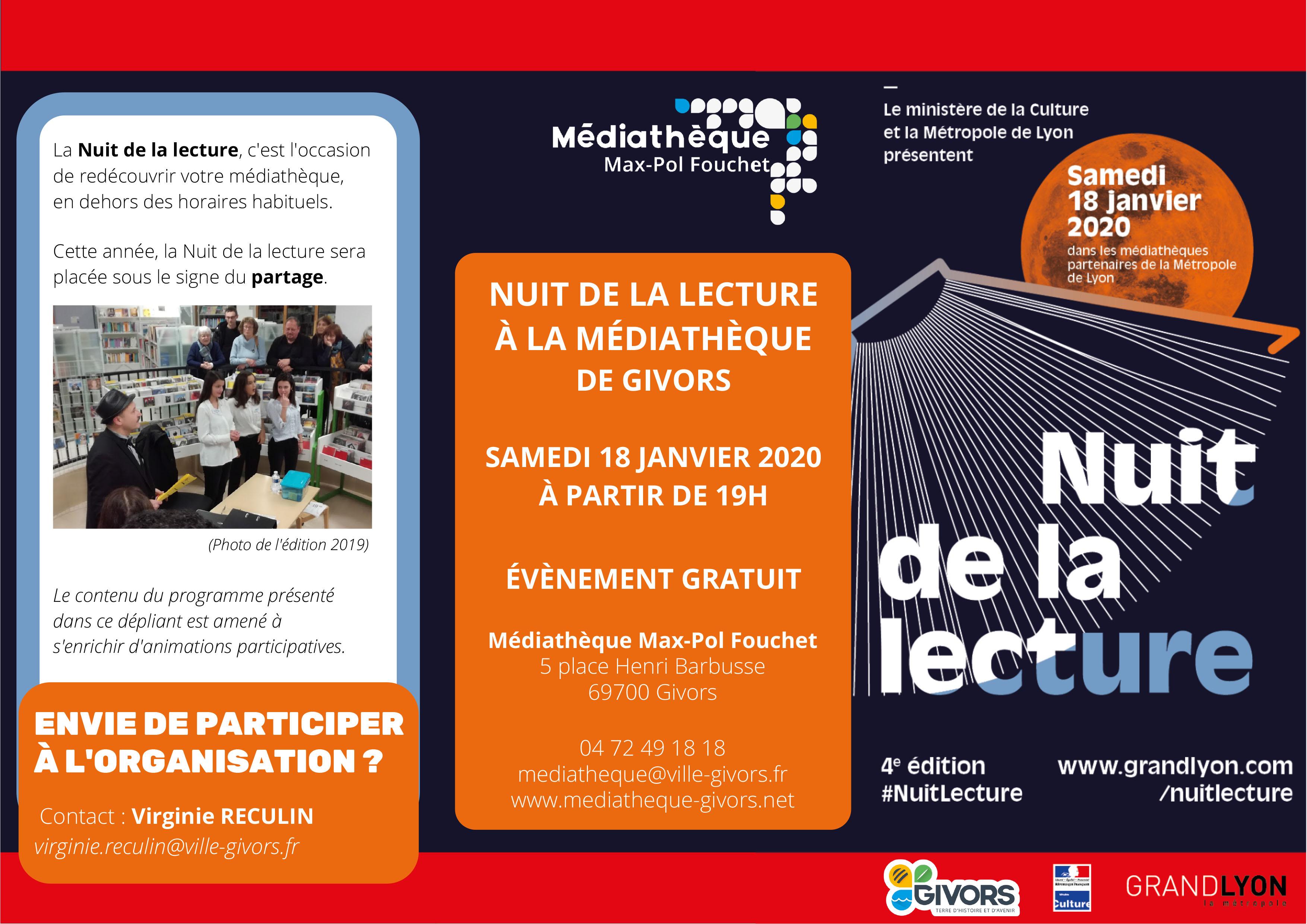 Brochure NDLL 2020