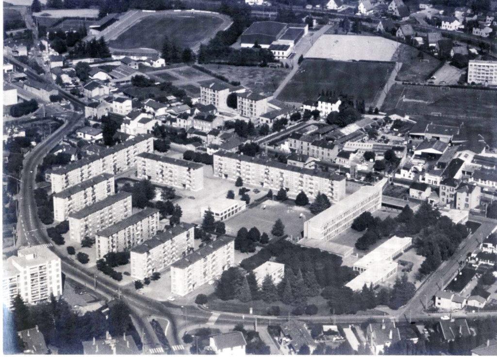 Archives Les Plaines
