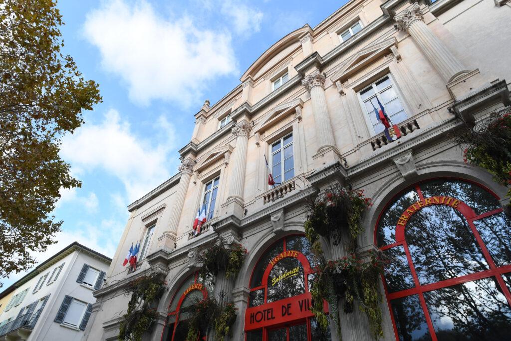 Mairie - Hotel de ville