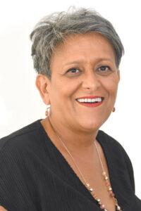 Dalila Allali adjointe