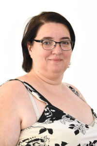 Audrey Claustre-Pennetier conseillère municipale