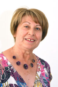 Françoise Batut adjointe