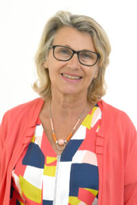 Christiane Charnay conseillère municipale