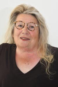Solange Fornengo conseillère municipale