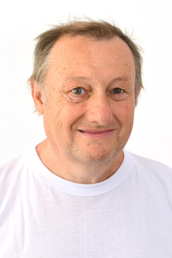 Michel Goubertier conseiller municipal