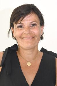 Delphine Paillot conseillère municipale