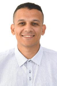 Foued Rahmouni adjoint