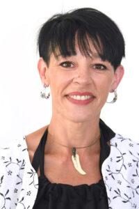 Sabine Ruton conseillère municipale