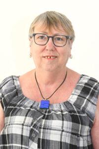 Martine Sylvestre conseillère municipale