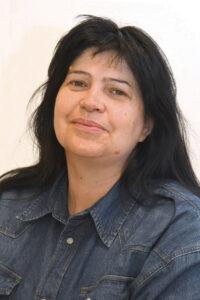 Vanessa Kessar-Vallienne conseillère municipale