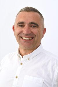 Vitorio Alipio conseiller municipal