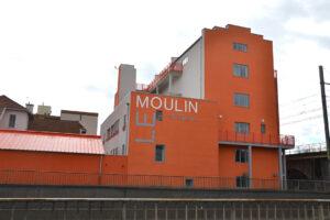 Le Moulin 1172
