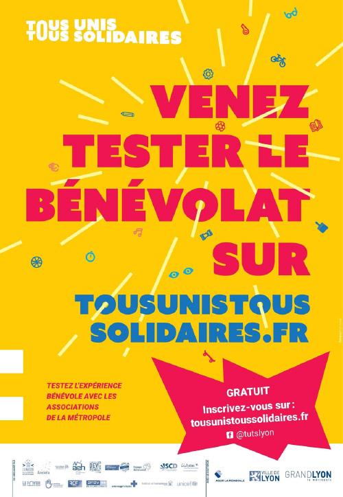 Tous UNis Tous Solidaires1