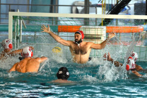 Water-polo oct 2020