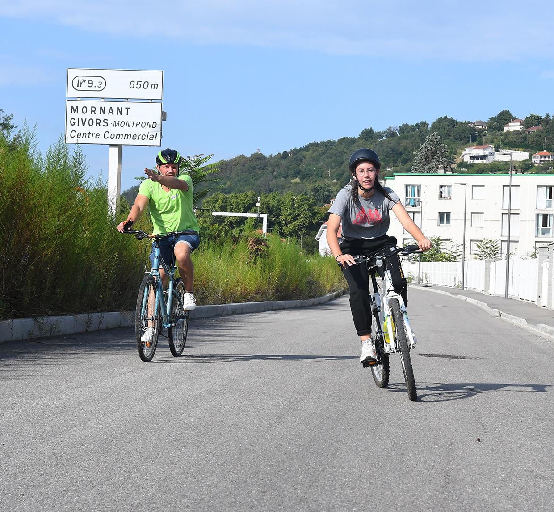 Triathlon féminin, Givors le 4 septembre 2021 © Jacques Del Pino / Ville de Givors  8833