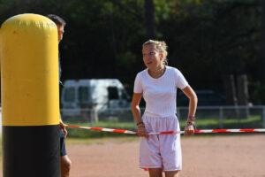 Triathlon féminin, Givors le 4 septembre 2021 © Jacques Del Pino / Ville de Givors