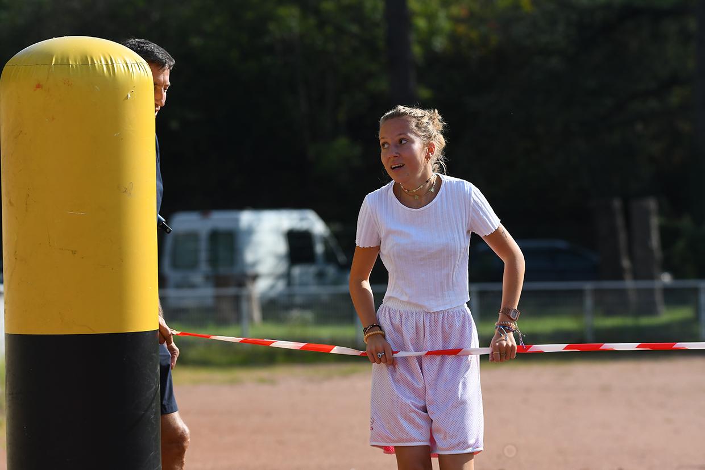 Triathlon féminin, Givors le 4 septembre 2021 © Jacques Del Pino / Ville de Givors  8867