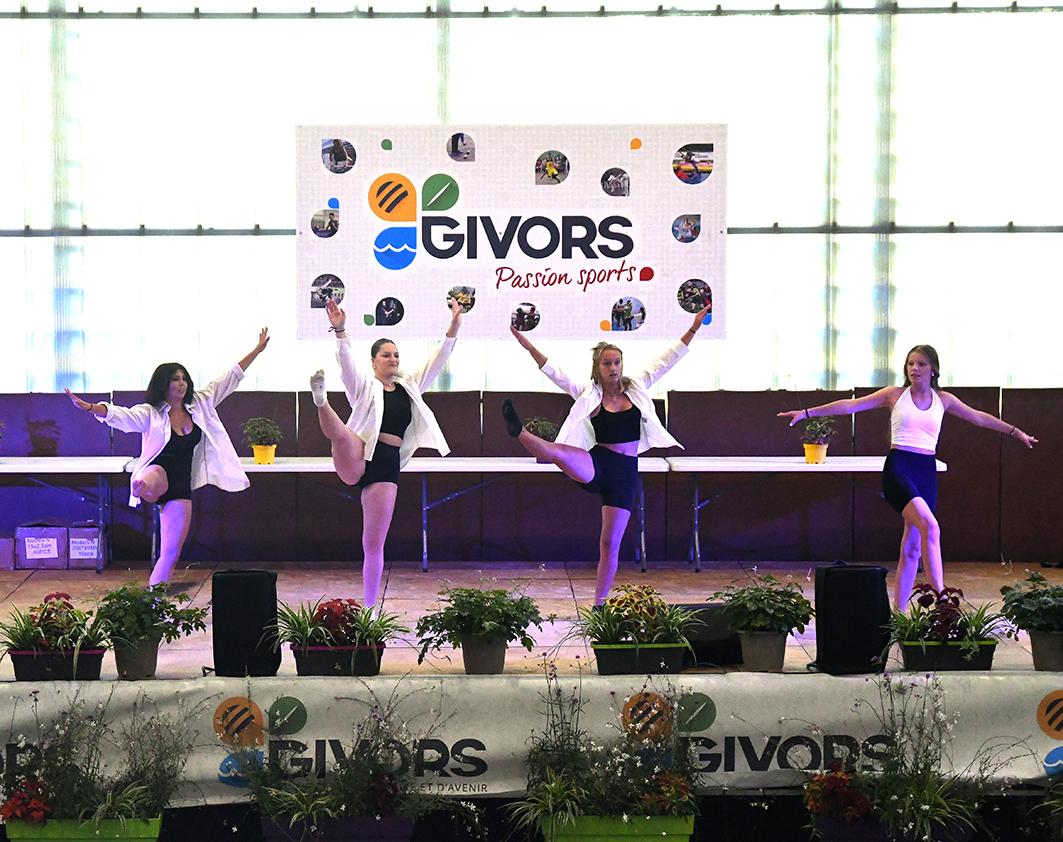 Forum des associations, Givors le 4 septembre 2021 © Jacques Del Pino / Ville de Givors 8904
