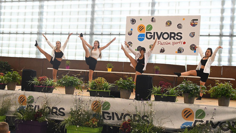 Forum des associations, Givors le 4 septembre 2021 © Jacques Del Pino / Ville de Givors 9240