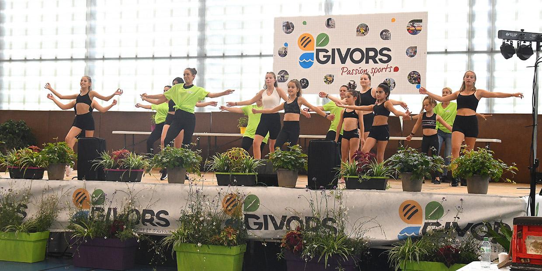 Forum des associations, Givors le 4 septembre 2021 © Jacques Del Pino / Ville de Givors 9248