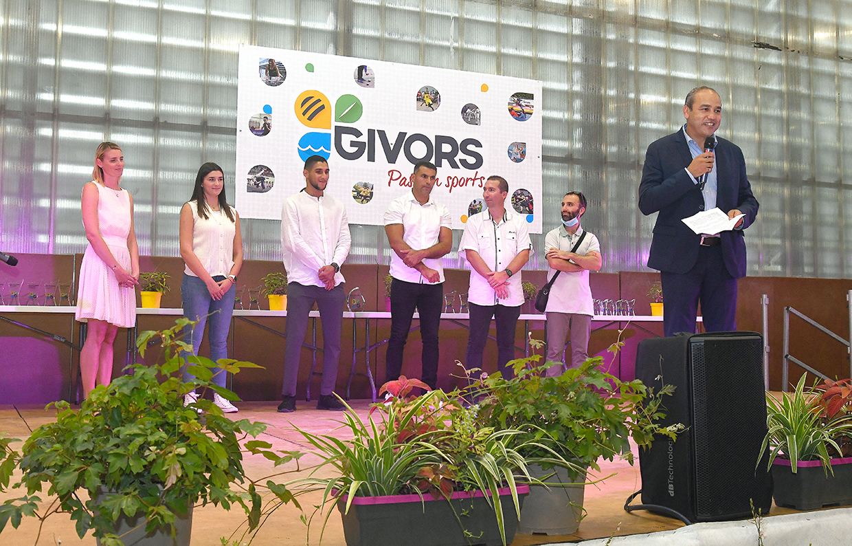 Trophée des Sports, Givors le 4 septembre 2021 © Jacques Del Pino / Ville de Givors 9362