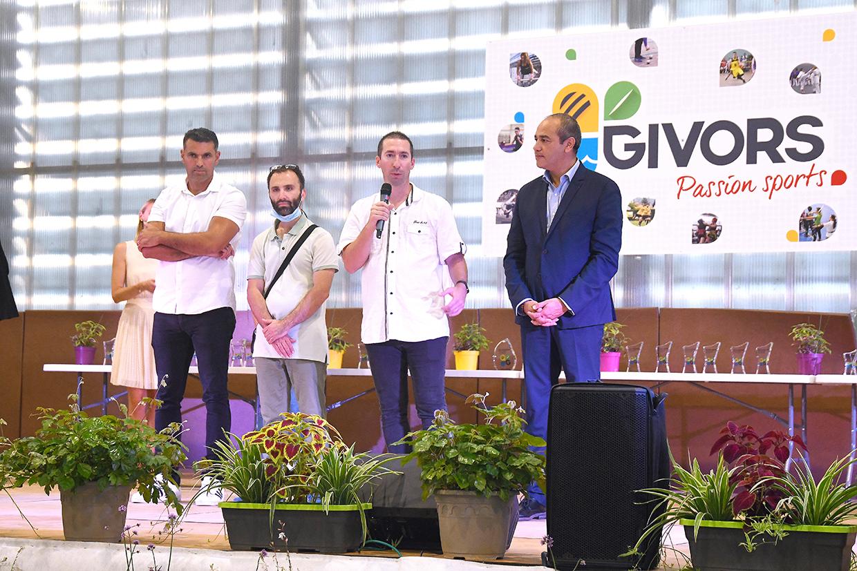 Trophée des Sports, Givors le 4 septembre 2021 © Jacques Del Pino / Ville de Givors9367