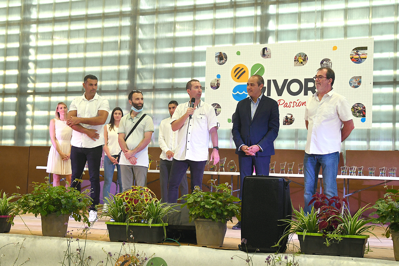 Trophée des Sports, Givors le 4 septembre 2021 © Jacques Del Pino / Ville de Givors 9369