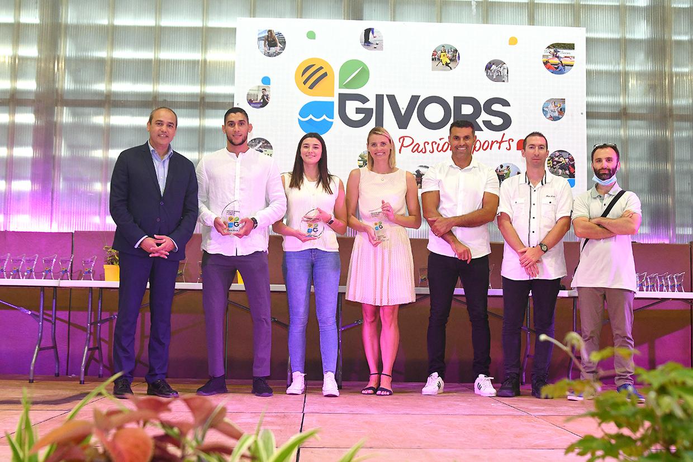 Trophée des Sports, Givors le 4 septembre 2021 © Jacques Del Pino / Ville de Givors 9377 copie 2