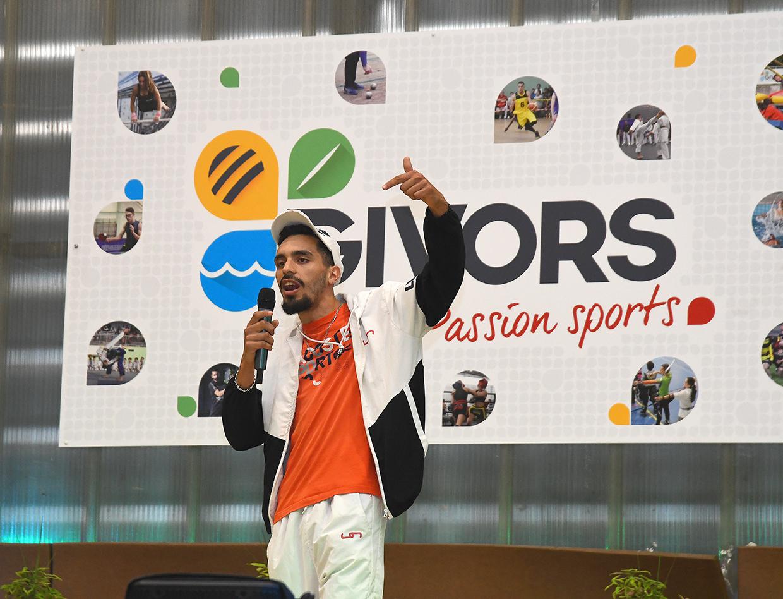 Trophée des Sports, Givors le 4 septembre 2021 © Jacques Del Pino / Ville de Givors 9415