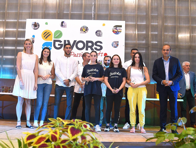 Trophée des Sports, Givors le 4 septembre 2021 © Jacques Del Pino / Ville de Givors 9425
